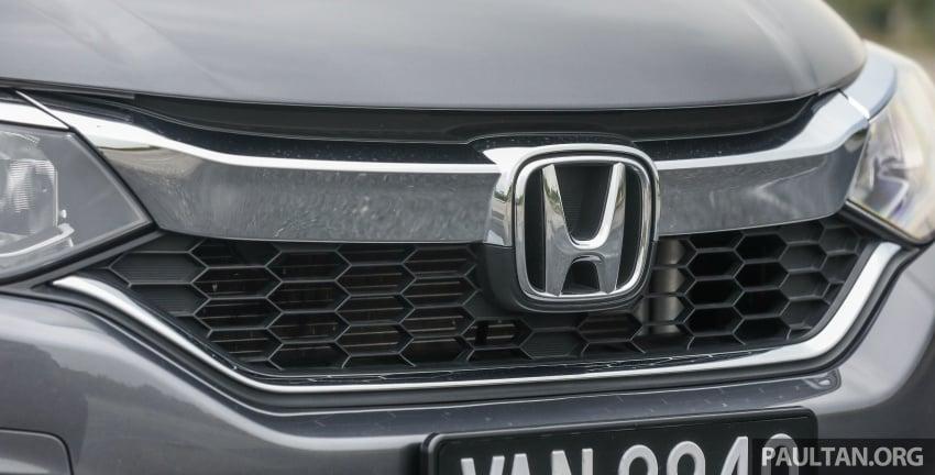 GALLERY: 2017 Honda City & Jazz Sport Hybrid i-DCD Image #753330