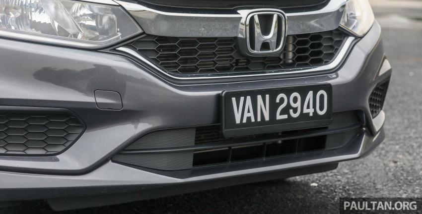 GALLERY: 2017 Honda City & Jazz Sport Hybrid i-DCD Image #753331