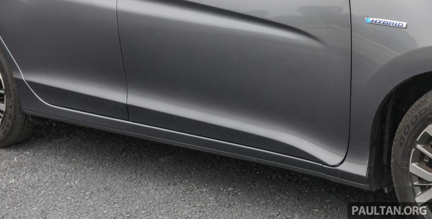 GALLERY: 2017 Honda City & Jazz Sport Hybrid i-DCD Image #753334