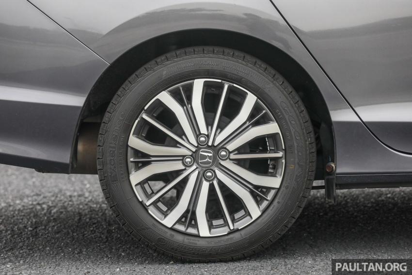 GALLERY: 2017 Honda City & Jazz Sport Hybrid i-DCD Image #753337