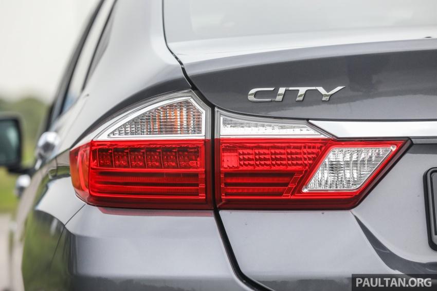 GALLERY: 2017 Honda City & Jazz Sport Hybrid i-DCD Image #753339