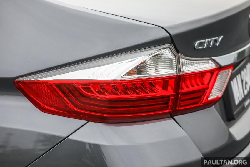 GALLERY: 2017 Honda City & Jazz Sport Hybrid i-DCD Image #753340