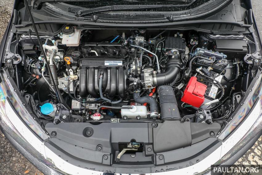 GALLERY: 2017 Honda City & Jazz Sport Hybrid i-DCD Image #753346