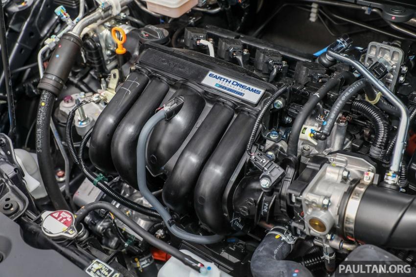 GALLERY: 2017 Honda City & Jazz Sport Hybrid i-DCD Image #753347