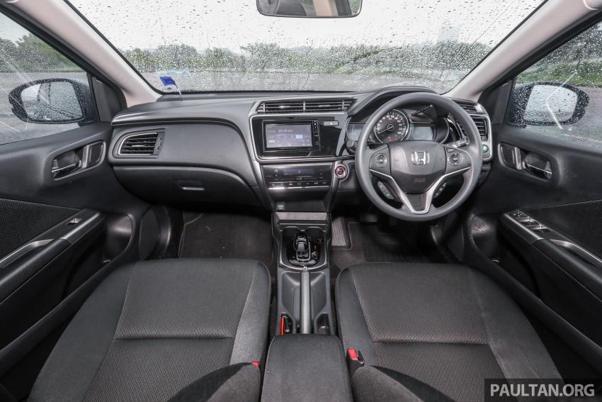 GALLERY: 2017 Honda City & Jazz Sport Hybrid i-DCD Image #753348