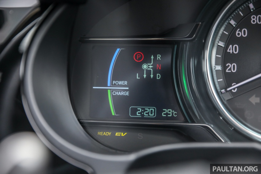 GALLERY: 2017 Honda City & Jazz Sport Hybrid i-DCD Image #753357