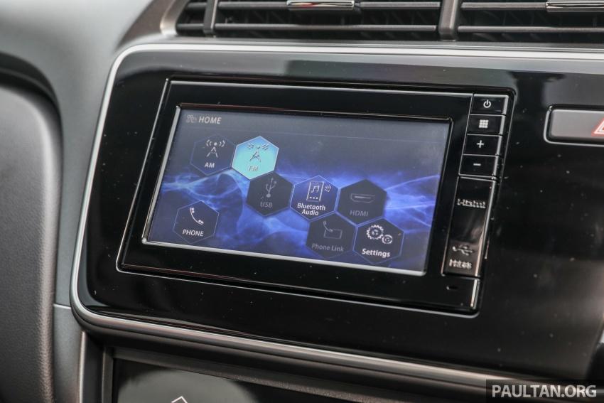 GALLERY: 2017 Honda City & Jazz Sport Hybrid i-DCD Image #753360