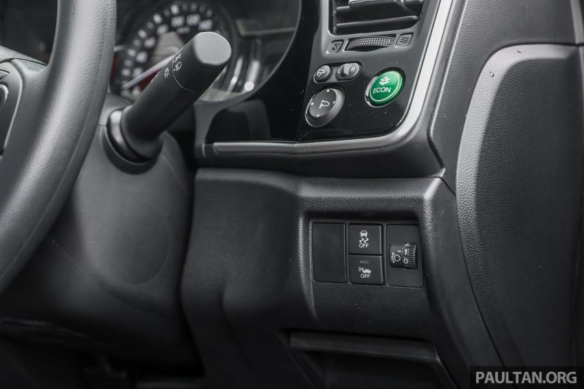 GALLERY: 2017 Honda City & Jazz Sport Hybrid i-DCD Image #753367