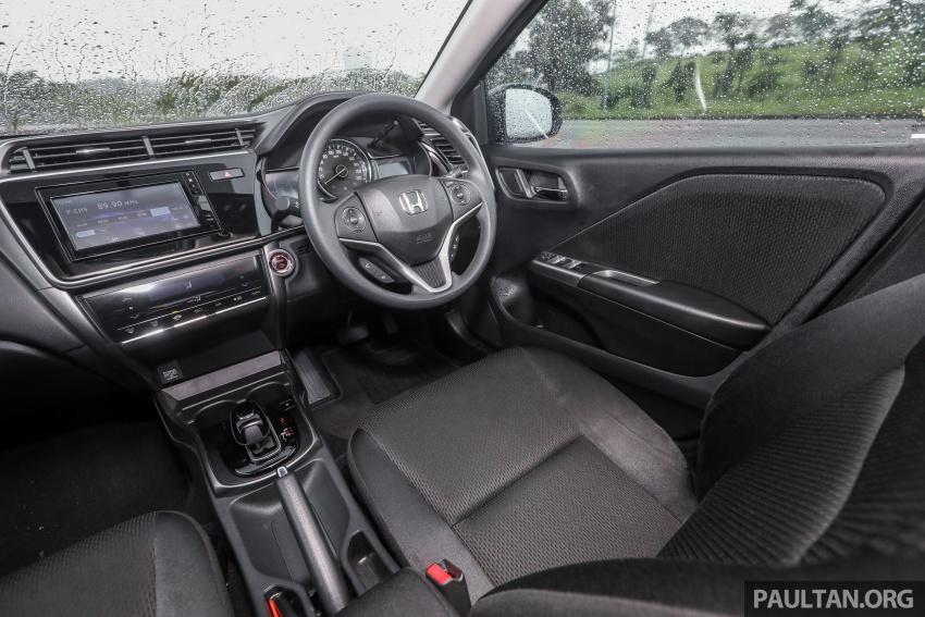 GALLERY: 2017 Honda City & Jazz Sport Hybrid i-DCD Image #753369
