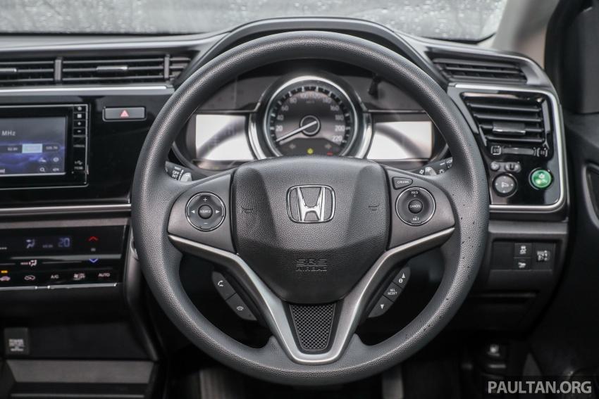 GALLERY: 2017 Honda City & Jazz Sport Hybrid i-DCD Image #753350