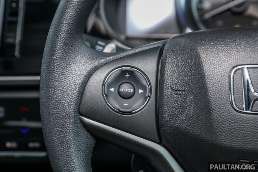 GALLERY: 2017 Honda City & Jazz Sport Hybrid i-DCD Image #753352