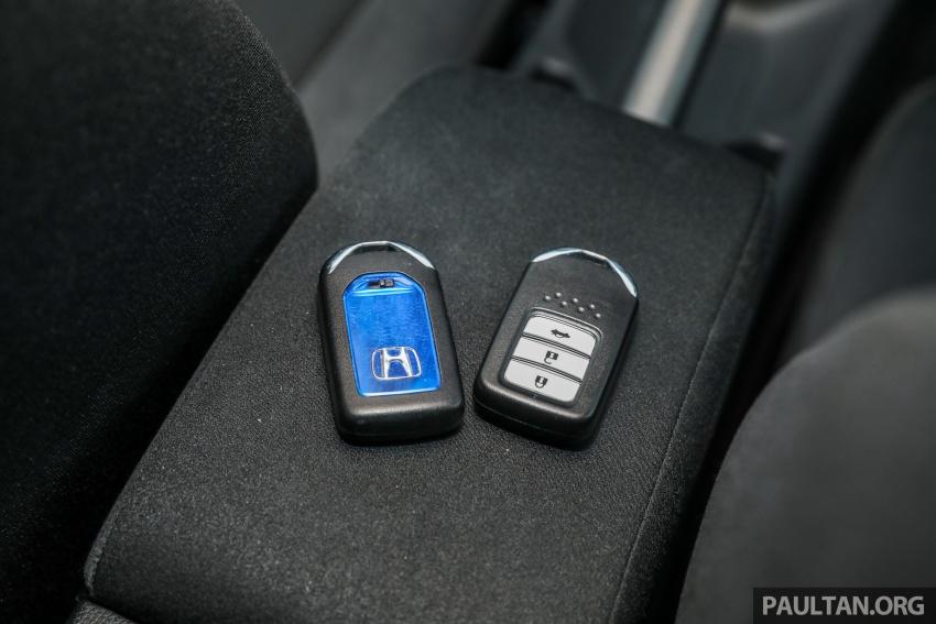 GALLERY: 2017 Honda City & Jazz Sport Hybrid i-DCD Image #753309