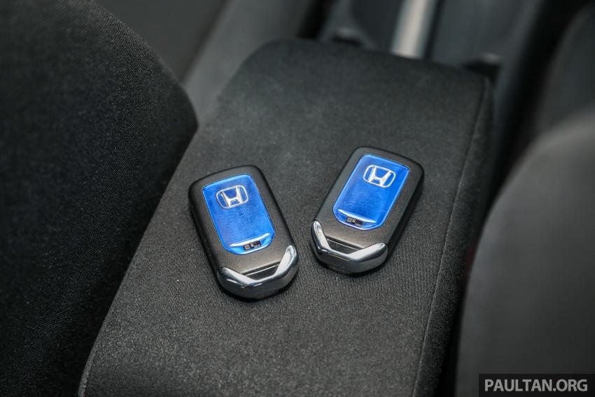 GALLERY: 2017 Honda City & Jazz Sport Hybrid i-DCD Image #753311