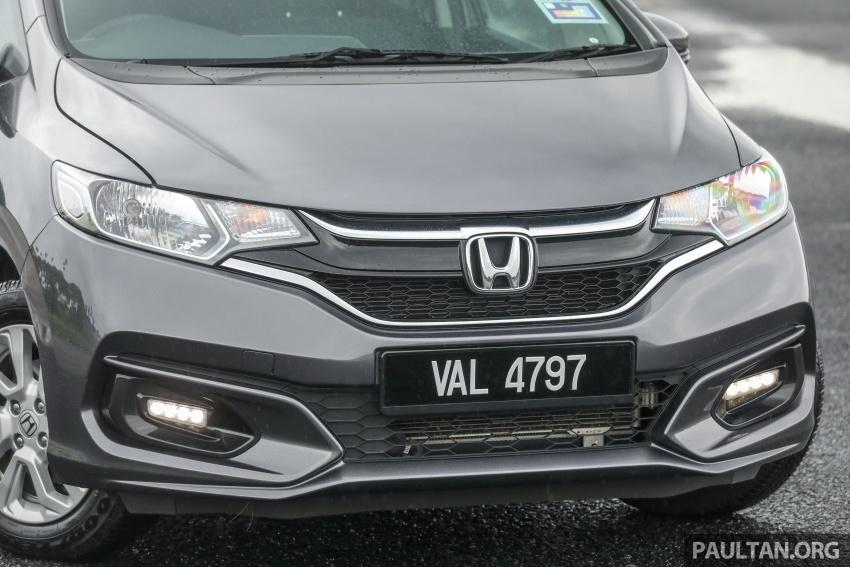 GALLERY: 2017 Honda City & Jazz Sport Hybrid i-DCD Image #753401