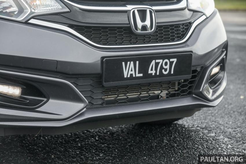 GALLERY: 2017 Honda City & Jazz Sport Hybrid i-DCD Image #753406
