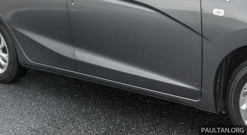 GALLERY: 2017 Honda City & Jazz Sport Hybrid i-DCD Image #753409