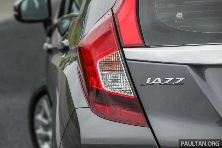 GALLERY: 2017 Honda City & Jazz Sport Hybrid i-DCD Image #753414
