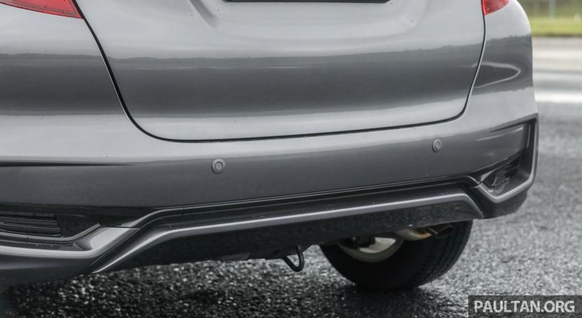 GALLERY: 2017 Honda City & Jazz Sport Hybrid i-DCD Image #753418