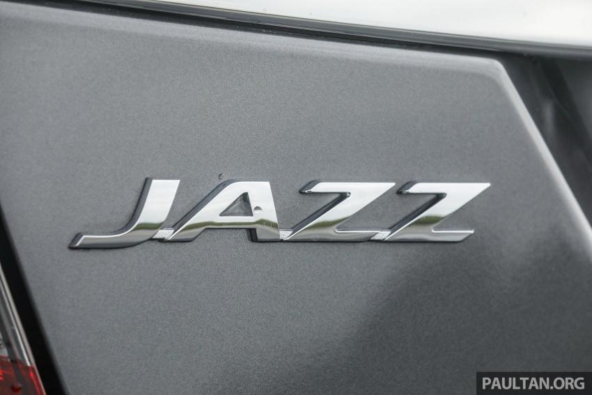 GALLERY: 2017 Honda City & Jazz Sport Hybrid i-DCD Image #753419