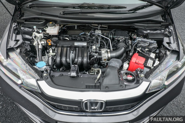 2017 Honda Civic Battery
