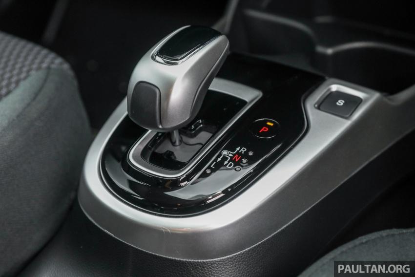 GALLERY: 2017 Honda City & Jazz Sport Hybrid i-DCD Image #753436