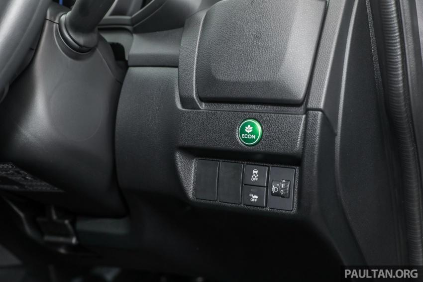 GALLERY: 2017 Honda City & Jazz Sport Hybrid i-DCD Image #753441