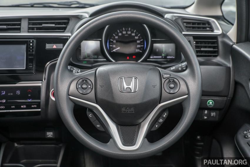 GALLERY: 2017 Honda City & Jazz Sport Hybrid i-DCD Image #753426