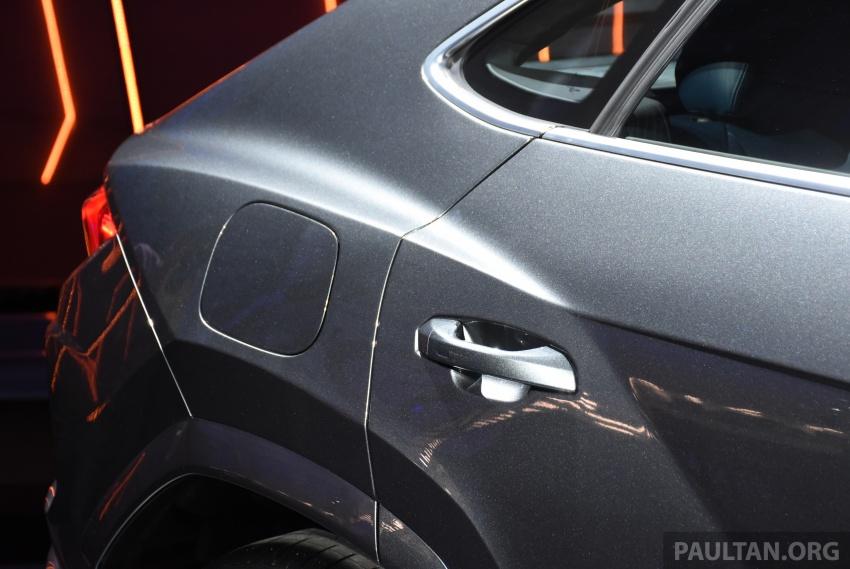 Lamborghini Urus tampil secara rasmi – SUV 650 PS, 850 Nm tork, penghantaran bermula pada tahun 2018 Image #747177