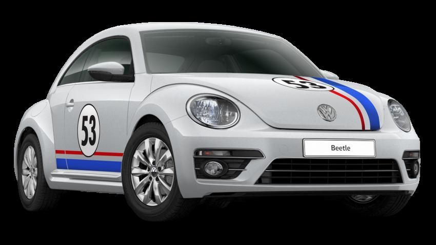 Volkswagen Malaysia jual Beetle Edisi Terhad secara eksklusif di Lazada – 12 unit, dua varian dan RM112k! Image #747693