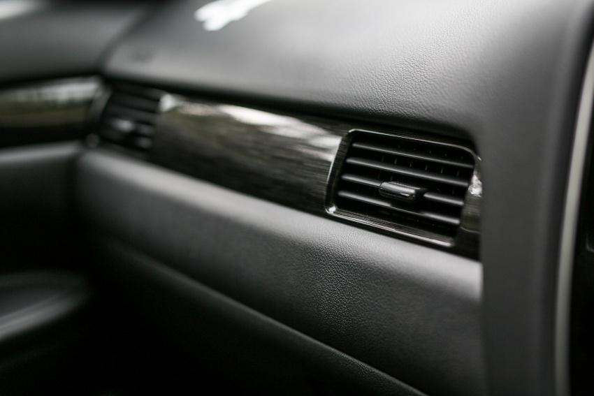 PANDU UJI: Mitsubishi Outlander 2.0L 4WD CKD – harga, kelengkapan jadi kelebihan; itu sudah cukup? Image #748099