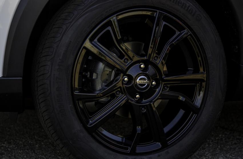 Nissan Kicks B-segment crossover makes US debut Image #746499