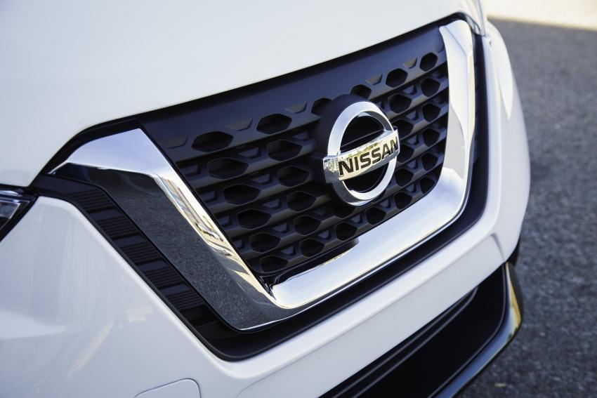 Nissan Kicks B-segment crossover makes US debut Image #746513