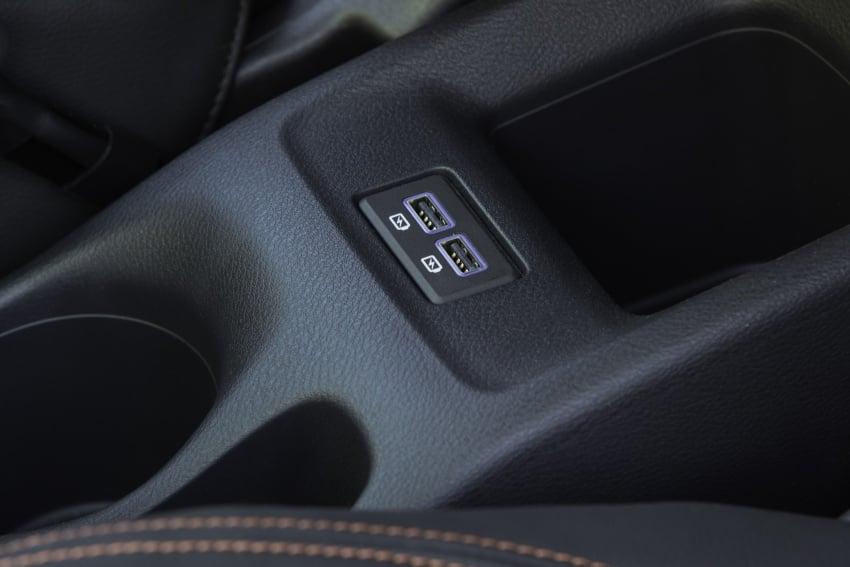 Nissan Kicks B-segment crossover makes US debut Image #746514