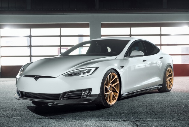 tesla model s gains novitec personalisation tuning. Black Bedroom Furniture Sets. Home Design Ideas