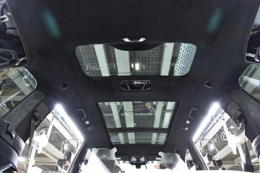 BMW X7 – big SUV teased ahead of late-2018 launch Image #752854
