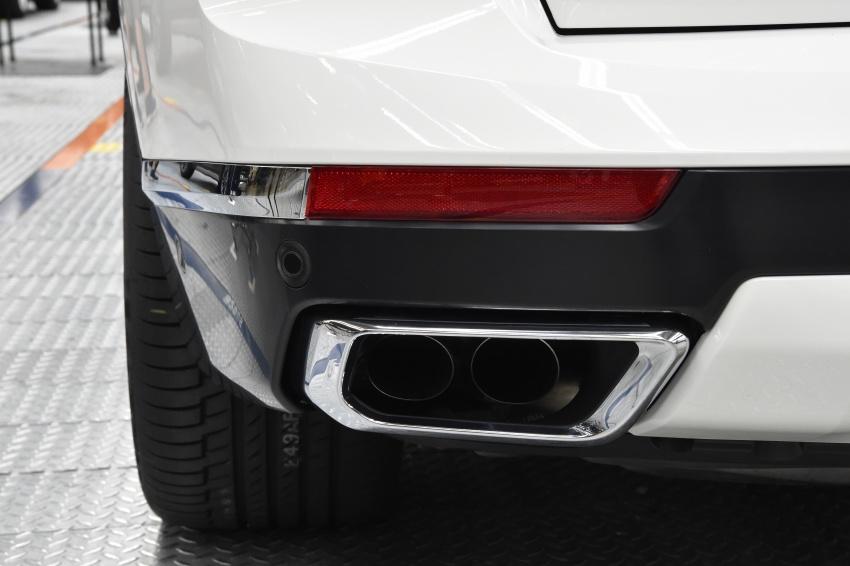 BMW X7 – big SUV teased ahead of late-2018 launch Image #752866