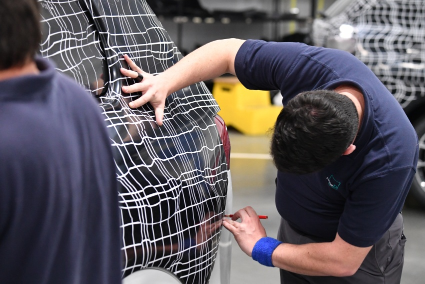 BMW X7 – big SUV teased ahead of late-2018 launch Image #752878