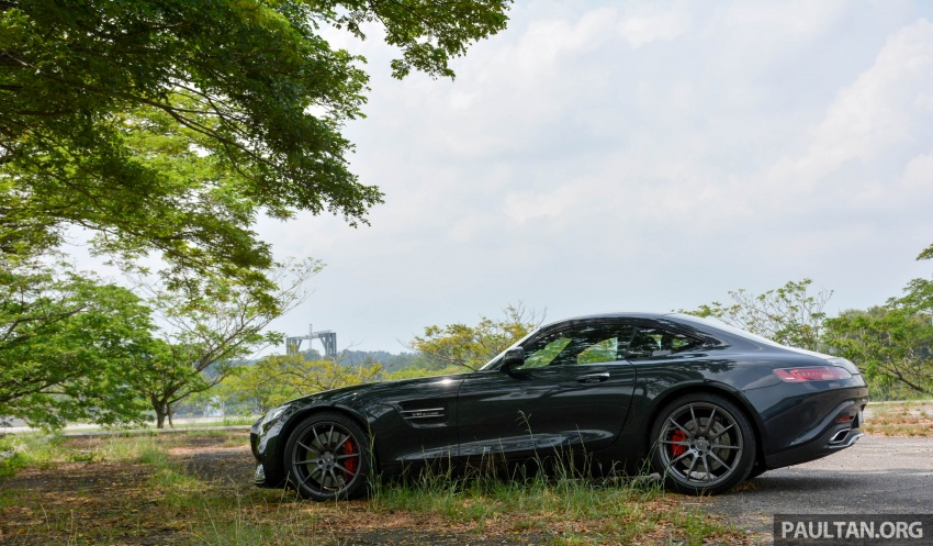 The <em>paultan.org</em> 2017 Top Five cars list – the writers each pick five that impressed them the most this year Image #755338