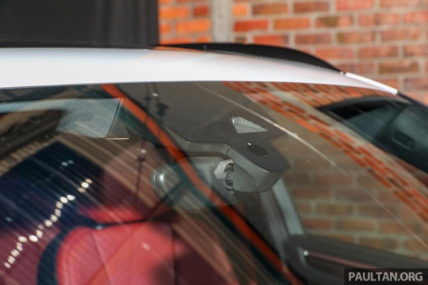 Porsche Macan SportDesign – 40 units only, RM545k Image #750428