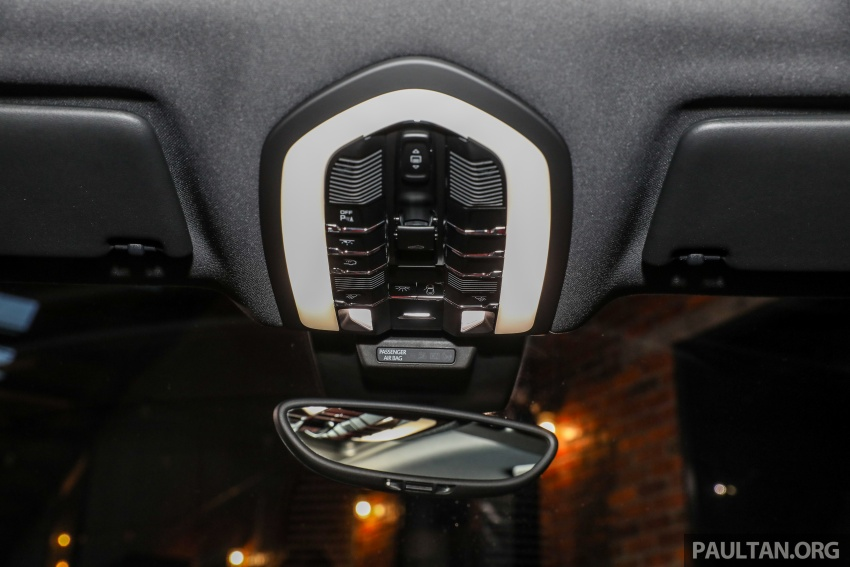 Porsche Macan SportDesign – 40 units only, RM545k Image #750457