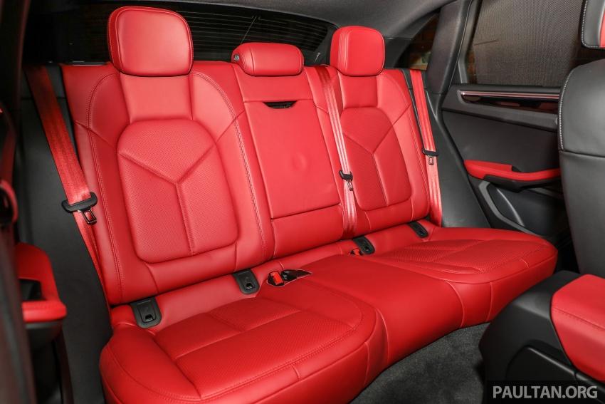Porsche Macan SportDesign – 40 units only, RM545k Image #750472