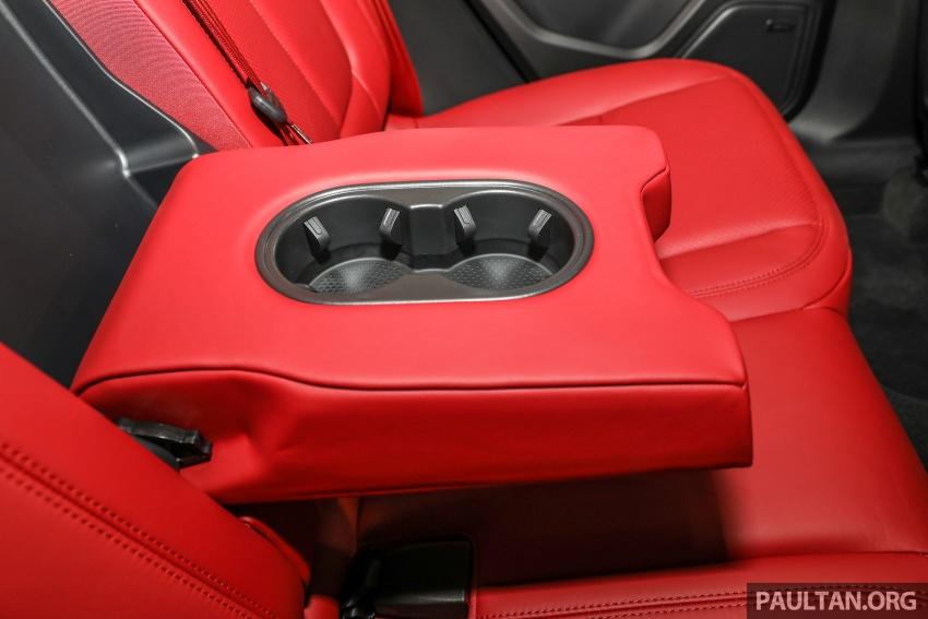 Porsche Macan SportDesign – 40 units only, RM545k Image #750474