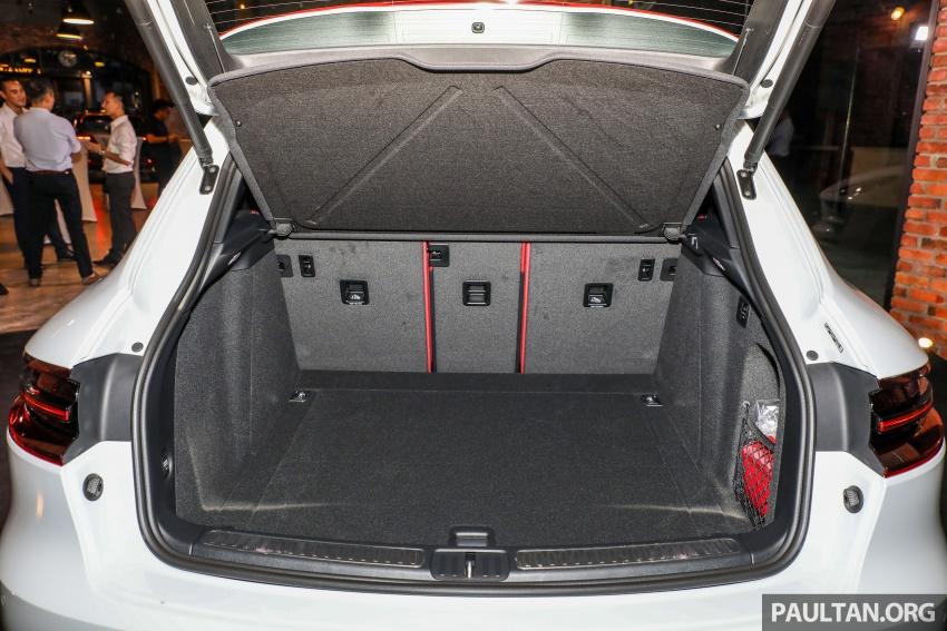 Porsche Macan SportDesign – 40 units only, RM545k Image #750478