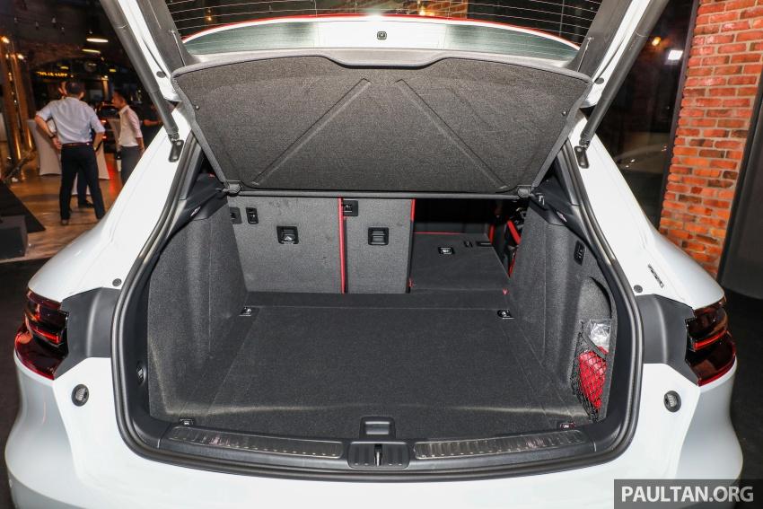 Porsche Macan SportDesign – 40 units only, RM545k Image #750479