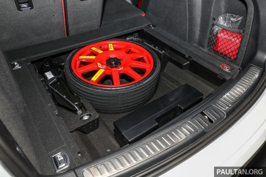 Porsche Macan SportDesign – 40 units only, RM545k Image #750480