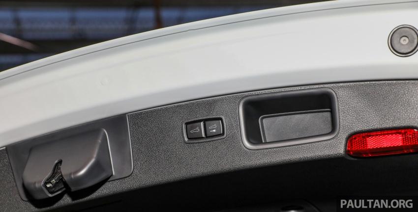 Porsche Macan SportDesign – 40 units only, RM545k Image #750481