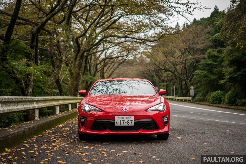 The <em>paultan.org</em> 2017 Top Five cars list – the writers each pick five that impressed them the most this year Image #755384