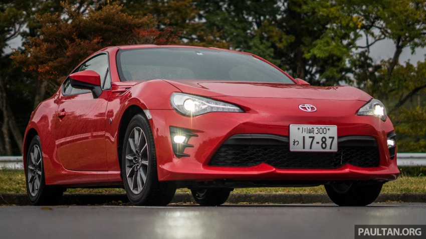The <em>paultan.org</em> 2017 Top Five cars list – the writers each pick five that impressed them the most this year Image #755390
