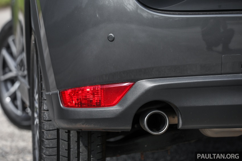 Mazda CX-5 – spec-by-spec comparison, full galleries Image #772366