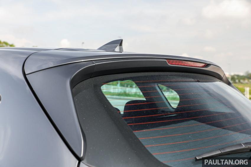 Mazda CX-5 – spec-by-spec comparison, full galleries Image #772369